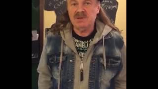 Владимир Пресняков старший о пении Либерж Кпадону