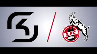 Coaching in FIFA with FC Köln