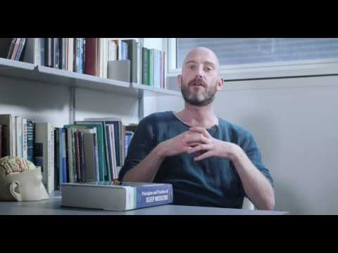 Sleep scientist Dr. Chris Harvey on the effects of night shift work