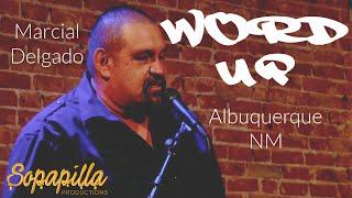 "'WORD UP' - Mars Delgado ""Six Years Old"""