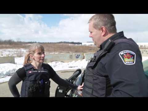 Brantford's Mobile Crisis Rapid Response Team HD