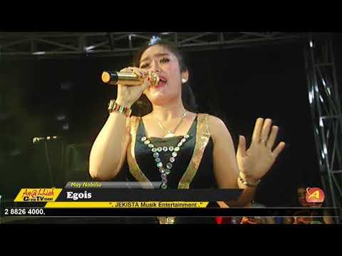 Egois   Jekista Music    Artis Bantar Gebang May Nabilla