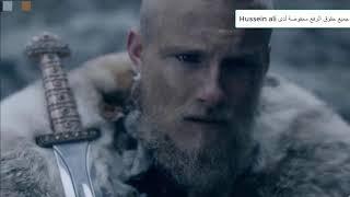 الملك بيرون ملك {كاتيغات} | Vikings S5 E20