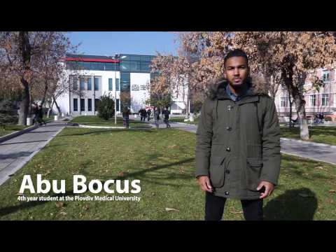Study Medicine Europe - A Day in the Life of a Medical Student Studying Abroad