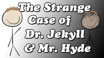 The Strange Case of Dr. Jekyll and Mr. Hyde by Robert Louis Stevenson (Review) - Minute Book Report