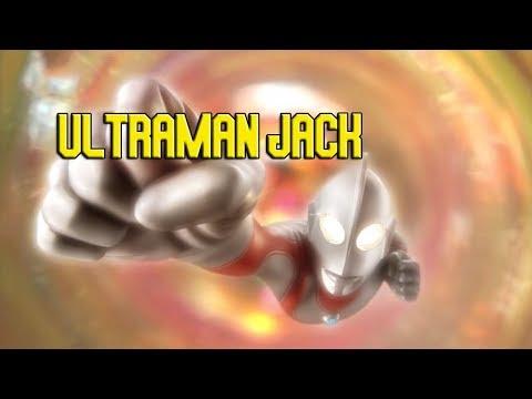 ULTRAMAN  JACK - Episódio Completo Dublado