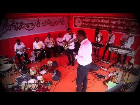 Ilaya Nila - Oumabady Music Group (live cover)