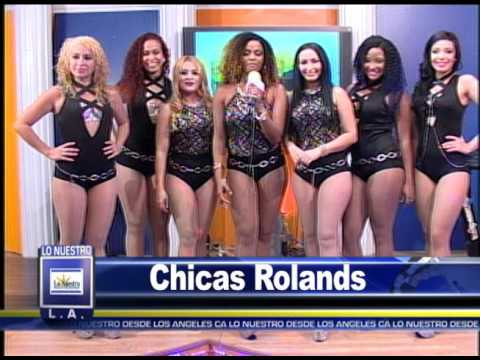 Las Chicas Rolands