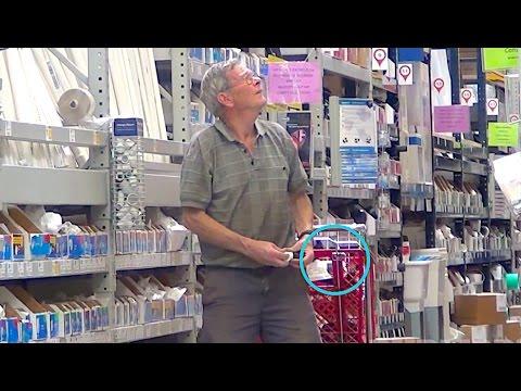 Bluetooth Speaker Prank In Stores!