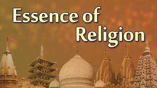 Essence of Religion