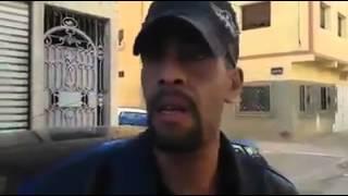 تصريحات خطيرة من ضابط شرطة مغربي سابق أراد فضح الفساد فعزلوه