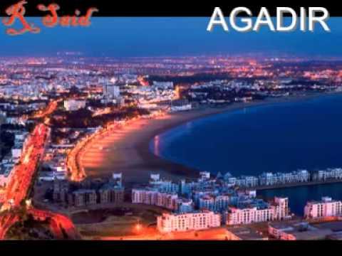 DOUAA ramadan 2013 masjid ouhoud Agadir دعاء خاتمة القرأن مسجد أحد اكادير