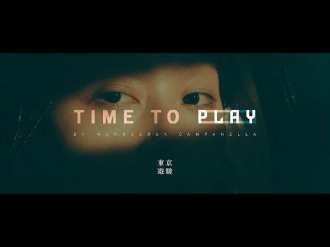 水曜日のカンパネラ  東京遊駿『 TIME TO PLAY 』  DIRECTOR'S CUT版