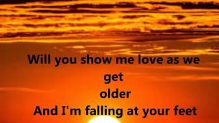 Robin Schulz & J.U.D.G.E. -Show me love (Lyric)