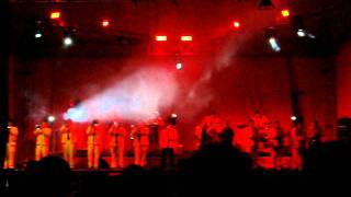 Banda tronadora- Cumbia, Bongo y Mambo.MPG