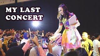 Download lagu Naura - My Last Concert #NauraTV