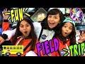 Field Trip - Last Day Of School - California Science Center Los Angeles : VLOGIT // GEM Sisters