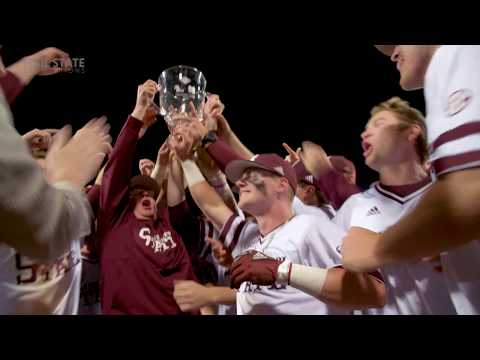 Mississippi State Baseball vs Ole Miss: Governor's Cup - Extended Cut