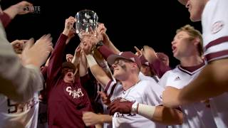 Mississippi State Baseball vs Ole Miss: Governor\'s Cup - Extended Cut
