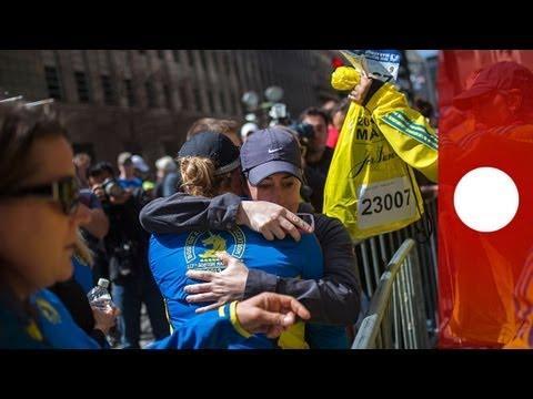 Terrorism attack in Boston revives US 9/11 fear