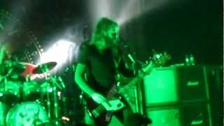 Mastodon - Octopus Has No Friends [HD] (Live in Corpus Christi, 4/21/2012)