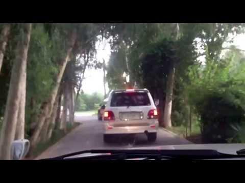Raiwind house of Pakistani prime minister Nawaz Sharif and shabaz sharif part 1