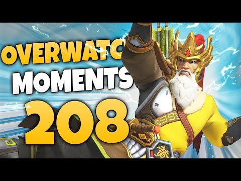 Overwatch Moments #208 thumbnail