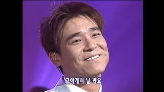 임창정 - Smile Again (000425 뮤직뱅크)