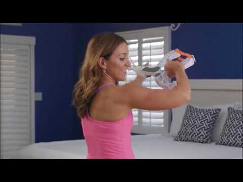 Wonder Arms Commercial As Seen On TV