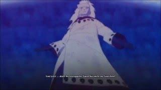 SUSANOO LUFTKAMPF - Let´s Play Naruto Shippuden Ultimate Ninja Storm 4 Story Part 25 (Deutsch/HD)
