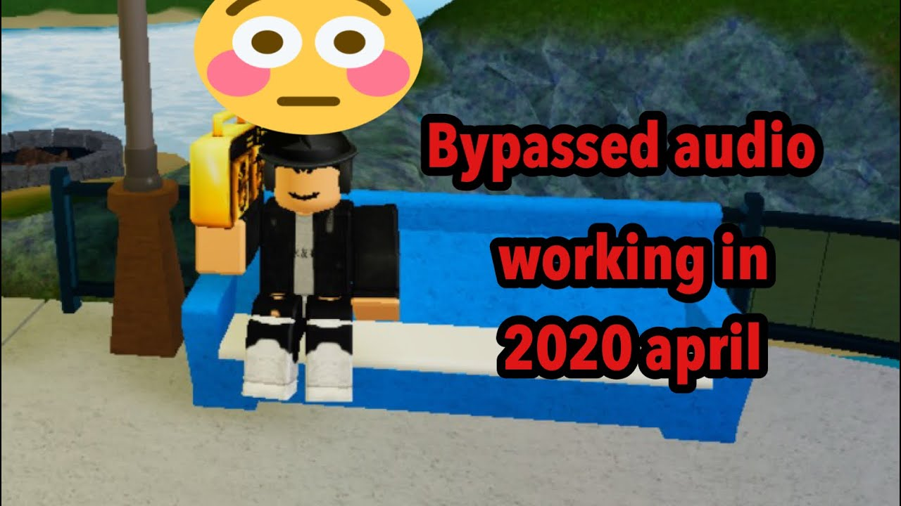 Roblox Bypassed Audios Codes In Description Youtube
