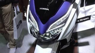 ホンダ 新型 フォルツァ アクセサリー装着車 H…
