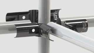 Connect-a-tube Pipe And Joint System