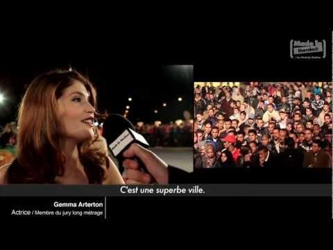 Festival International du Film de Marrakech, le BEST OF 2012