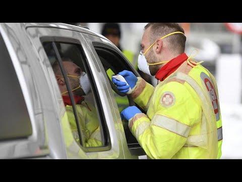 Emergenza Coronavirus: l'Austria chiude la frontiera con l'Italia