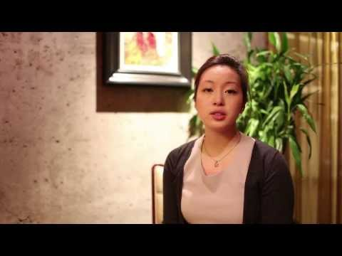 Andrea Chen Talks About Her BiMBA Experience