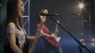 Stereopony - Aozora Very Good Days LIVE