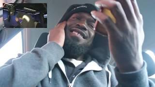 Bam Bam - Kenny Allstar Freestyle on 1Xtra, Reaction Vid,  #FF #DEEPSSPEAKS
