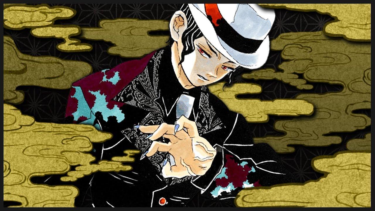 The 12 Kizuki Demon Type and The Nichirin Blades Explained! - Kimetsu no  Yaiba Demon Slayer
