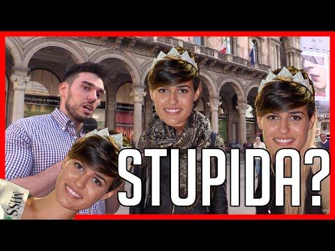 Gli Italiani Sono Meglio di Miss Italia? - [Esperimento Sociale] - theShow