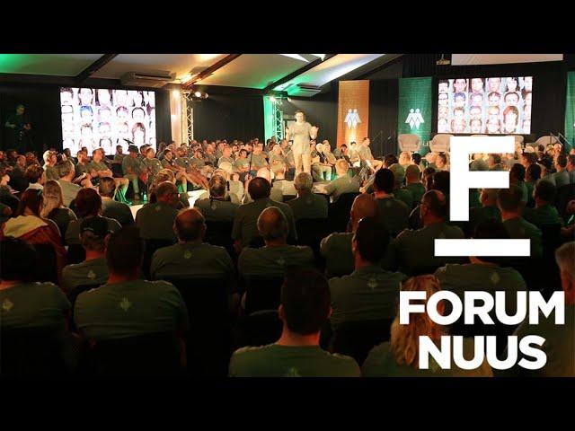 Forum Nuus: AfriForum verduidelik sy planne vir gemeenskappe om dienslewering te versnel
