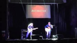 Antimatter - Epitaph México 2016