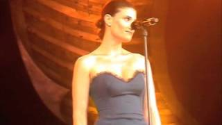 Idina Menzel ALW Don't Cry for Me Argentina