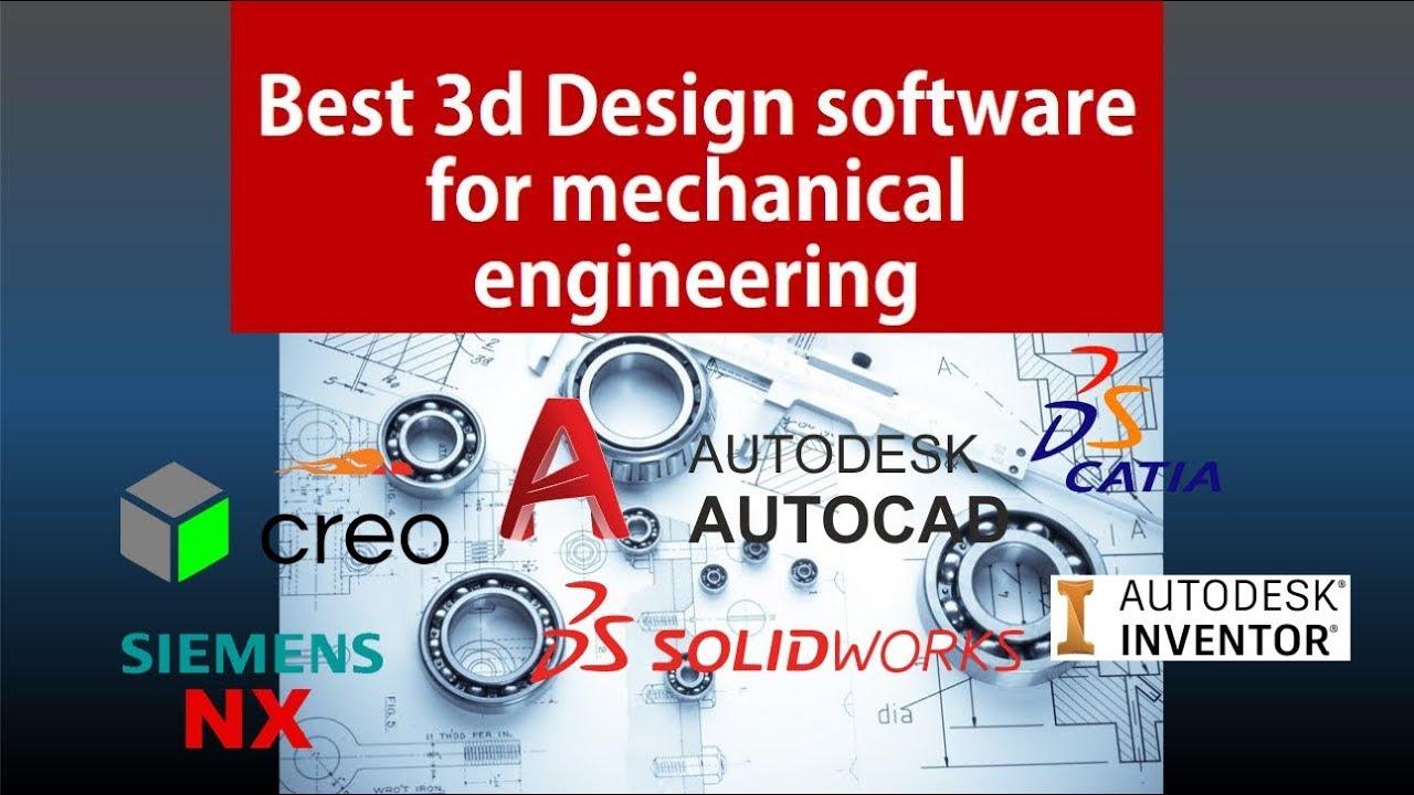 ச றந த ம க க ன க கல 3d ச ப ட வ ர Best 3d Software For Mechanical Engineering Tamil Sketch Cad Youtube