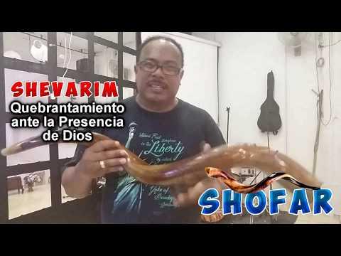 TUTORIAL COMO TOCAR EL SHOFAR Y SU SIGNIFICADO HD