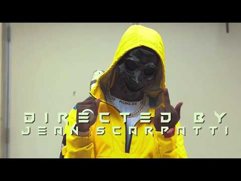 Flexgod - Sneak Dissing (Official Music Video)