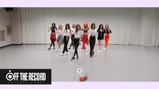 Download lagu 프로미스나인 LOVE BOMB Choreography