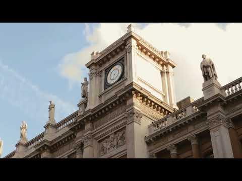 Burlington Gate - Mayfair