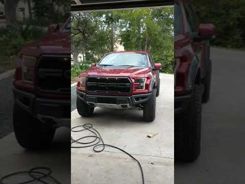 Engine rattle/noise at start up | Page 5 | Ford Raptor Forums