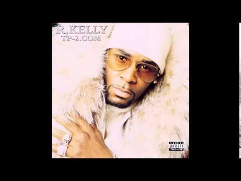 R. Kelly - I Don't Mean It